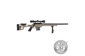 PERFORMANCE CENTER® T/C® LRR FLAT DARK EARTH 308 WINCHESTER W/SCOPE